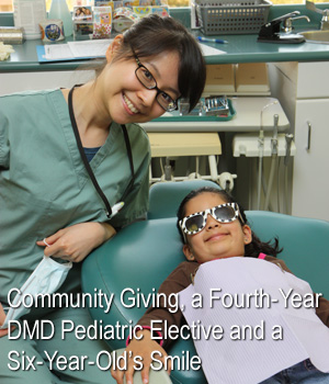 Community Giving - Pediatric