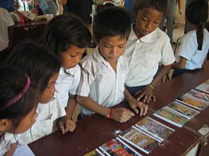Cambodia Elective
