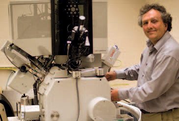 Bioimaging Equipment Here - Clive Roberts