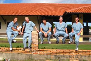 Brazil Volunteers