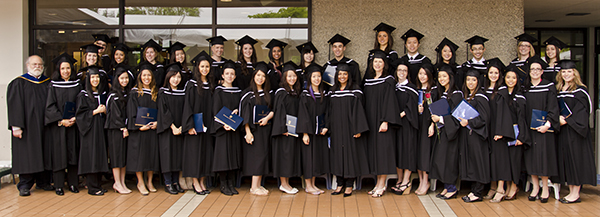 DHYG - Graduating Class - 2013