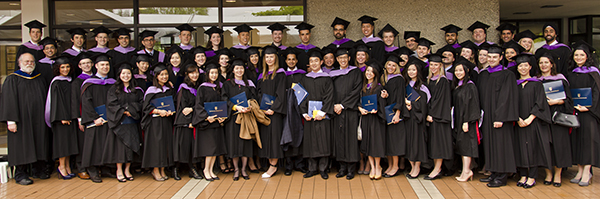 DMD - Graduating Class - 2013