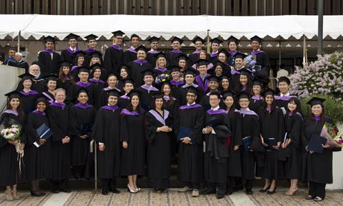 DMD2012 - Graduation