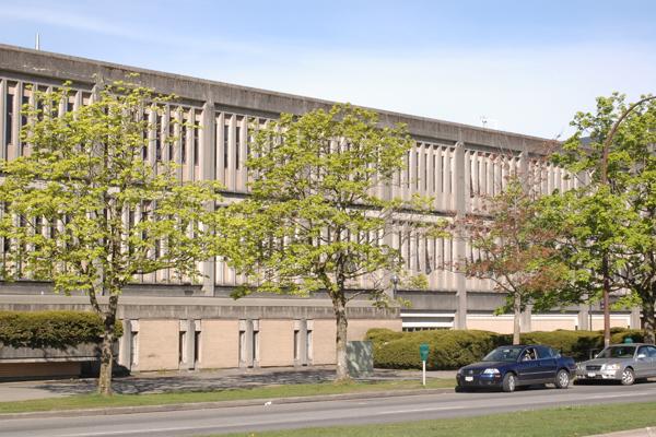 JBM Building Renovations