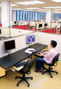 Student Learning Centre - JBM