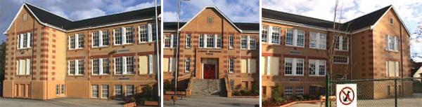 Adopt a School - Florence Nightingale