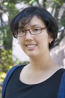 Dr. Caroline Tram Nguyen