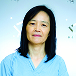 Dr. Catherine Poh