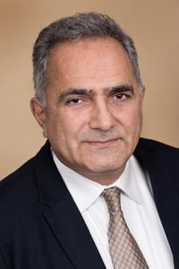 Babak Chehroudi