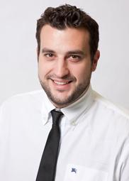 Dr. Georgios Giannelis