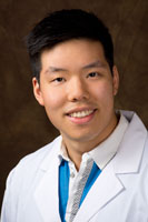 Jordan Cheng, DMD 2017 candidate
