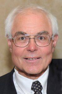 Dr. William Brymer