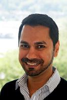 Dr. Siddharth Vora