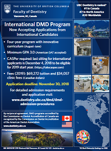 International DMD Program Flier