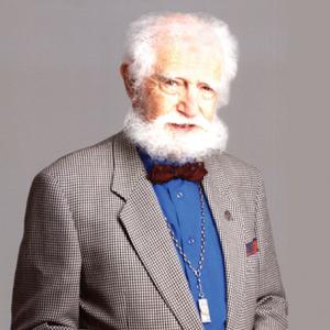 Photo of Dr. Ralph Yorsh