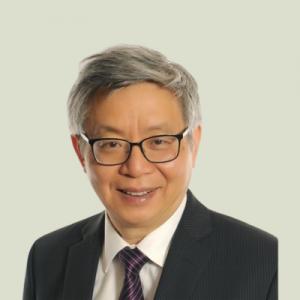 Photo of Dr. Kin Kong Wan