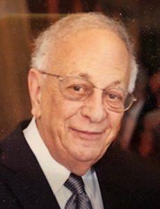 Photo of Dr. David Zack